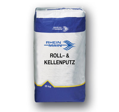 Roll and Kellenputz